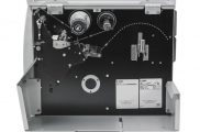 ZT510 プリンター内部
